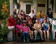 Female Veteran's Retreat