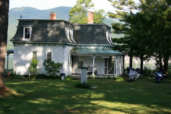 Mayflower Cottage