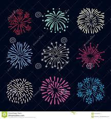 dream doodling fireworks
