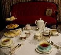victorian tea