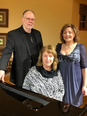 Eileen Mack Jazz Concert