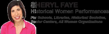 Sheryl Faye