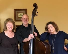 Eileen Mack Trio
