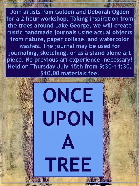 Once upon a Tree revision