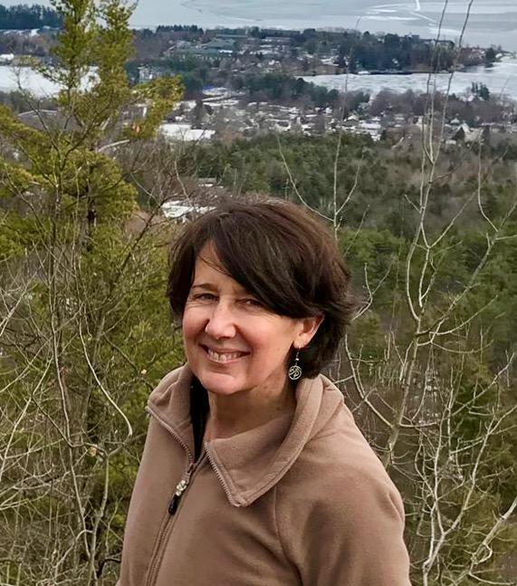 Susan Jefts